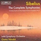 Sibelius: The Complete Symphonies / Osmo Vanska