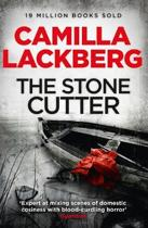 The Stonecutter (Patrik Hedstrom and Erica Falck, Book 3)