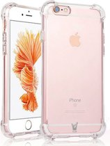 Hoesje voor Apple iPhone 6 / 6s - Siliconen
