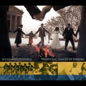 Traditional Dances From Armenia