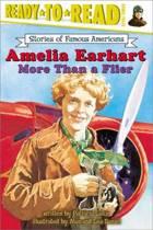 Amelia Earhart More Than A F