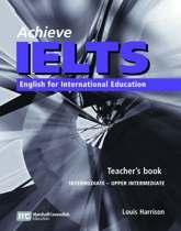 Achieve IELTS 1 - Teacher's Book
