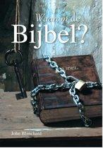 Waarom de Bijbel