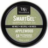 WoodWick Applewood Smart Gel