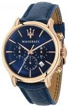 Maserati - MASERATI WATCHES Mod. R8871618007 - Unisex -