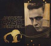 Johnny Cash Remixed (Deluxe)