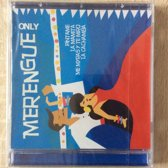 Merengue Only -18Tr-