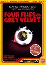 Four Flies On Grey Velvet (import) (dvd)