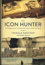 The Icon Hunter - A Refugee's Quest to Reclaim Her Nation's Stolen Heritage
