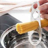 Spaghettimaat - spaghettimeter - 4 standen