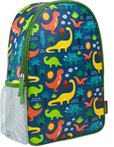 Petit Collage Rugzak Dinosaurs Eco-Friendly Backpack