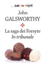 La saga dei Forsyte. Secondo volume. In tribunale