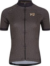 Black Gold Classic Cycling Jersey