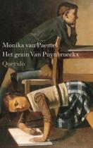 Het gezin Van Puynbroeckx
