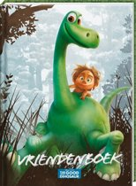 Vriendenboek The Good Dinosaur