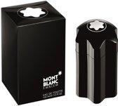 Mont Blanc Eau De Toilette Emblem 100 ml - Voor Mannen
