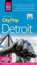 Reise Know-How CityTrip Detroit