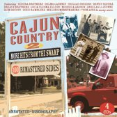 Cajun Country 2. More Hits From The