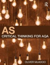 AS Critical Thinking for AQA