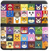 New Nintendo 3DS, Coverplate 027 AC HHD