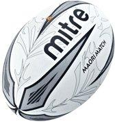 Rugbybal Mitre Maori - Maat 5