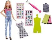 Barbie Emoji Style Ontwerpsets - Barbiepop