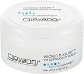 Giovanni - Wicked Texture Styling Pomade - 57 gr