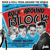 Various - Rock Around The Block Vol. 2. Rock % Roll From Aro