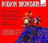 Shchedrin. Symphonic Works