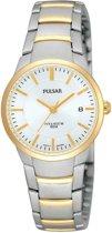 Pulsar Ph7128X1 - Horloge - 26 mm - Zilverkleurig
