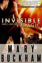 Invisible Magic Book 1: Alex Noziak