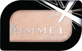 Rimmel London Magnif'eyes Mono Pressed - beige - Oogschaduw