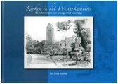Kerken in het Westerkwartier