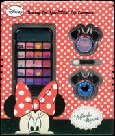 Disney Minnie Mouse Beauty On Speed Dial Lip Compact - Make-Up Set
