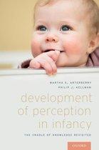 Development of Perception in Infancy