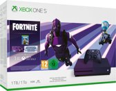 Xbox One S console 1 TB (Special Edition) + Fortnite Battle Royale + DLC + 2.000 V-bucks