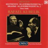 Piano Concerto No.1 & 2