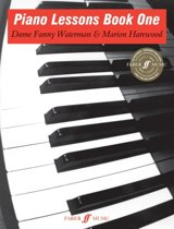 Piano Lessons Book One