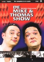 Mike & Thomas Show - Seizoen 3