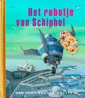 Gouden Boekjes - Het robotje van Schiphol