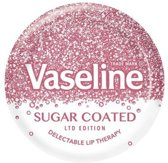 Vaseline Lip Therapy Sugar Coated 20gr