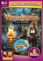 World Keepers - Last Resort - PC CD-DVD