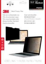 3M privacyfilter voor Apple Macbook 12  16:9