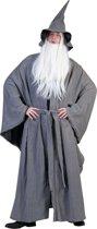 Lord Of The Rings Kostuum | Middenaarde Tovenaar | Man | One Size | Carnaval kostuum | Verkleedkleding