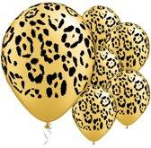 Luipaard ballonnen