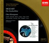 Mozart: Die Zauberflote / Klemperer, Gedda, Popp, Berry et al