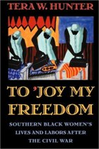 To 'Joy My Freedom