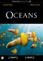 Oceans (Dvd)