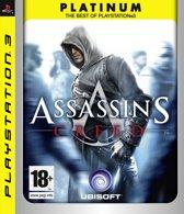 Assassins Creed (import)