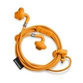 URBANEARS Hoofdtelefoon Sumpan Bonfire Orange